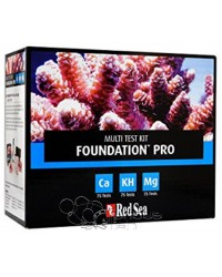 Red Sea Multi Test Kit Foundation Pro