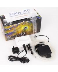 Sistema de rellenado de agua Sentry ATO con válvula solenoide de Pacific Sun