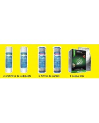 Forwater Pack Osmosis nº 1