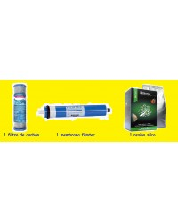 Forwater Pack Osmosis nº 2