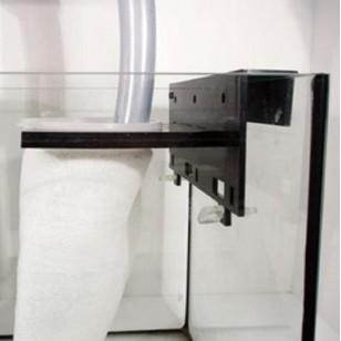 Soporte para filtro de Calcetín de Dvh