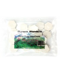 Ocean Wonders Frag Hexadisks