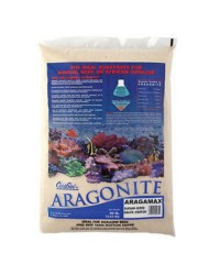 CaribSea Arena Aragonite Aragamax Sugar-Sized Sand 13,61 kg