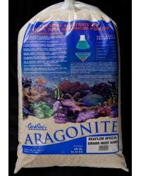 Arena Aragonite Seaflor Special Grade Reef Sand 18,14 kg