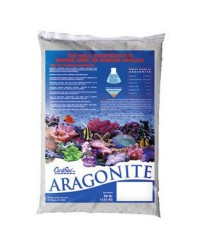 Arena Aragonite Seaflor Fiji Pink Reef Sand 18,14 kg