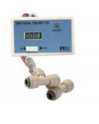 Forwater Medidor TDS Dual en línea DM1