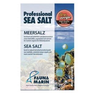 Fauna Marin Professional Sea Salt
