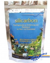 Silicarbon de Aquaconnect