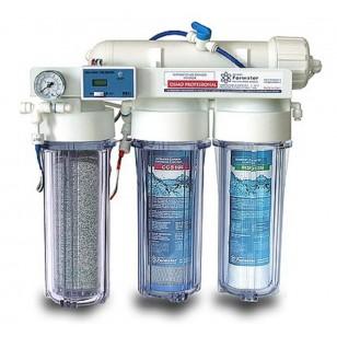 Forwater OSMOPURE50 PRO08 - 50 GPD. Equipo de Osmosis.