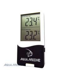 Aqua Medic Termómetro Digital T-Meter Twin