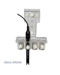 Soporte para 4 Electrodos de Aqua Medic