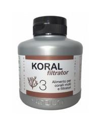 Koral Filtrator - 3 de Xaqua