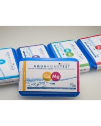 Fauna Marin AquaHome Test Ca + Mg