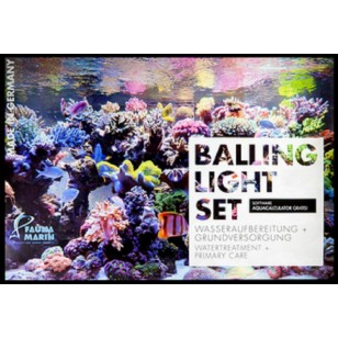Fauna Marin Balling Light Set