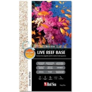 Arena Red Sea Live Reef Base White (10 kg)