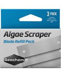 Seachem Repuesto Cuchilla Algae Scraper (Pack 3 unidades)