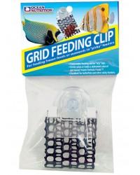 Ocean Nutrition Grid Feeder Clip (Clip de Alimentación con Rejilla)