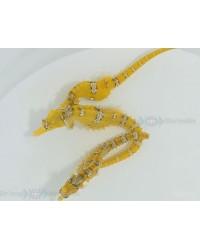 Hippocampus Erectus (Amarillo)