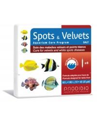 Spots & Velvets Salt de Prodibio