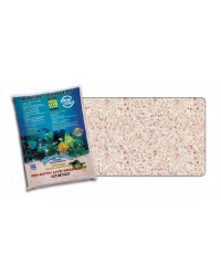 Bio Activ Live Aragonite Nature´s Ocean (saco de 4'5 kg). Arena rosa.