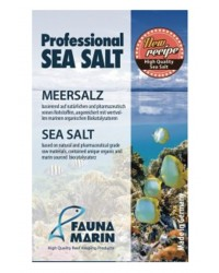 Fauna Marin Professional Sea Salt (10 kg)