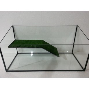 Tortuguera 150 x 40 x 50 cm
