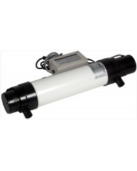 Lámpara UV WF de De Bary