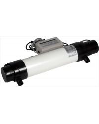 Lámpara UV AN de De Bary