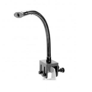 Cuello de Cisne para LEDs A80 de Kessil