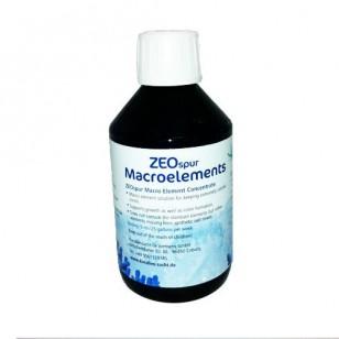 ZEOspur Macroelements