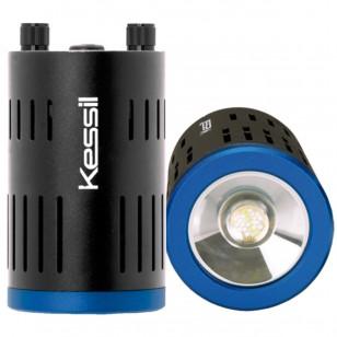 LED A160WE Tuna Blue de Kessil