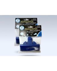 D-D Recambio Rascador Aqua Scraper Para Cristal (2 u.)