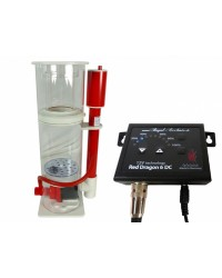 Skimmer Mini Bubble King 160 con Red Dragon 6 DC 12V Royal Exclusiv