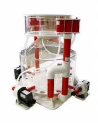 Skimmer Bubble King Deluxe 650 interno