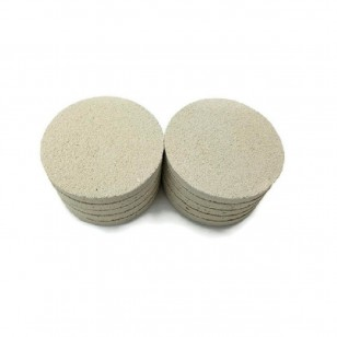 "Ocean Wonders Agrocrete Coral Frag Disks 2"", Paquete de 10 unidades (Ø  50mm)"