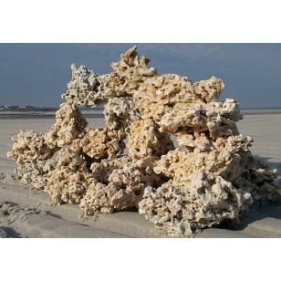 Roca Artificial de Aragonita