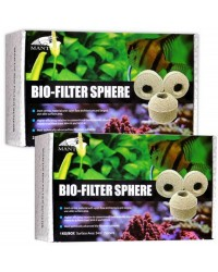 Bio-Filter Sphere de Mantis (2 uds)