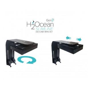 Aquaillumination Slimline Designer Bracket 2ª GENERACIÓN (Soporte para Hydra 32 e Hydra 64)