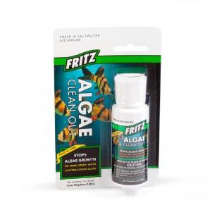 Fritz Algae Clean Out