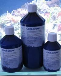 Coral Snow de Zeovit