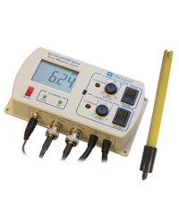 Controlador PH Y REDOX MC125 Milwaukee