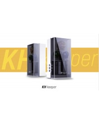 Reef Factory KH Keeper + Reef Factory Reagente 1 Litro