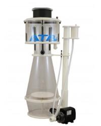 Skimmer Deluxe de tamaño normal con Sicce ADV 4000 (220V) ATB