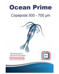 Ocean Prime Copepods Liquid 50 ml de Dvh (500/700 micras)