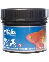 New Era Marine Pellets