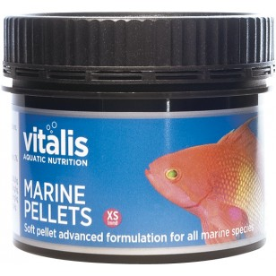 New Era Marine Pellets