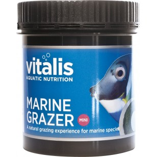 Vitalis Marine Minigrazer