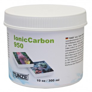 Tunze Ionic Carbon 750 ml