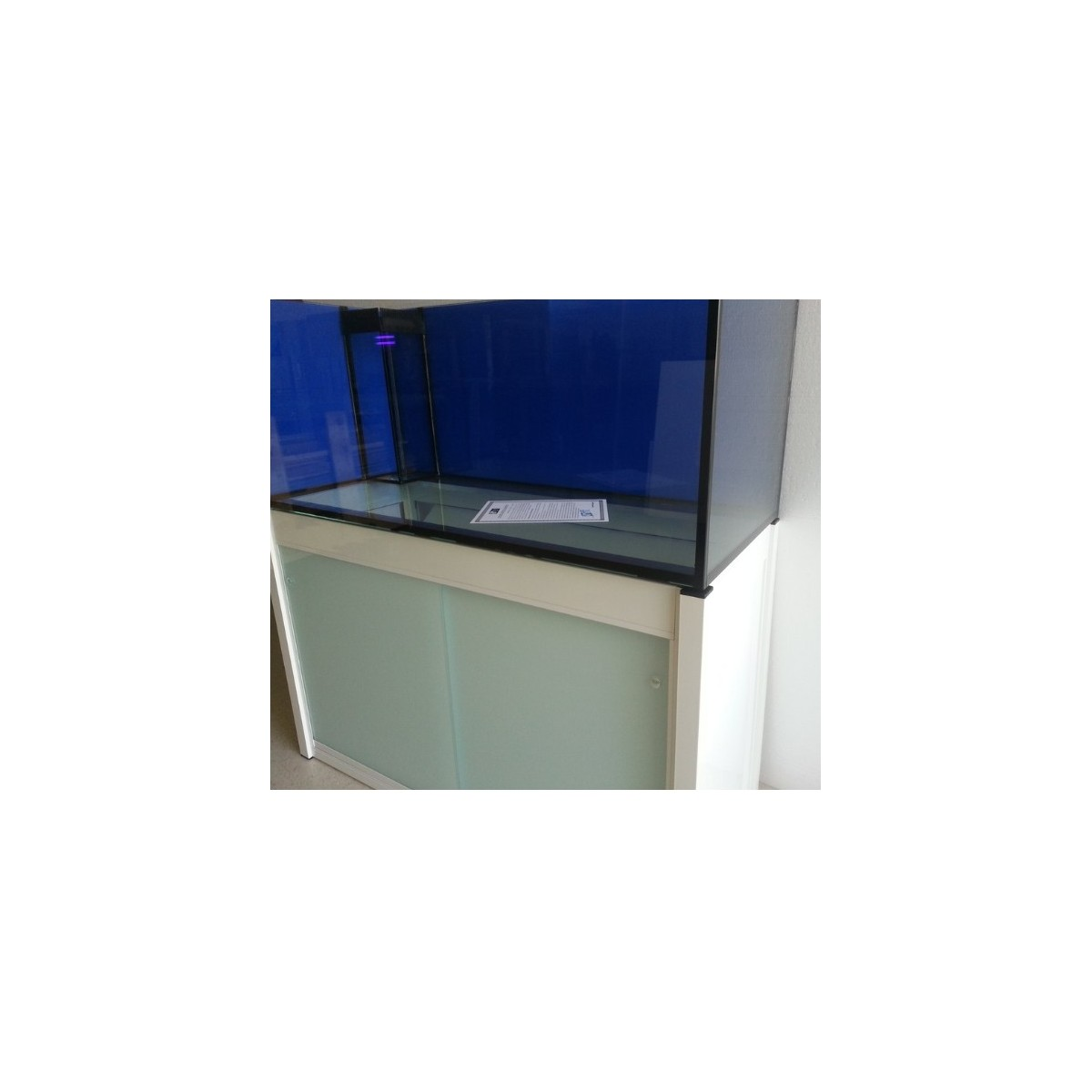 Mueble a medida luxury para acuario furious fish barcelona for Mueble 80x40