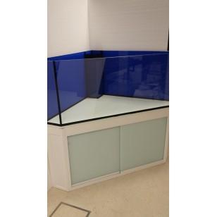 Mueble a medida 60x30 para acuario